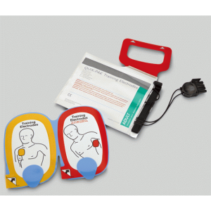 Replacement training electrodes New