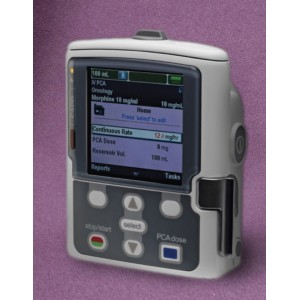 Cadd Solis 2110 Infusion Pump Refurbished