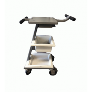 EKG Cart Refurbished