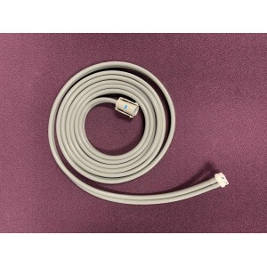 NIBP Hose - Shroud to Twist Lock Connector  -  NEW Refurbished