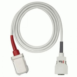 2017 SpO2 LNC-4 Adapter Cable New
