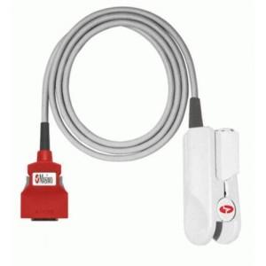 Rainbow DCI-DC3 SpCO-SpMet-SpO2 Adult Reusable Finger Sensor New