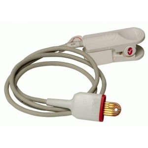 1269 SET LNOP DCI Adult SpO2 Reusable Sensor REF 11171-000007 New