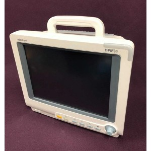 DPM6 Patient Monitor Refurbished