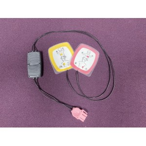 Pediatric Defibrillation Electrodes New